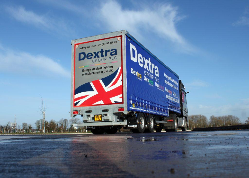 Dextra Logistics - Octopus Personnel Recruitment Case Study