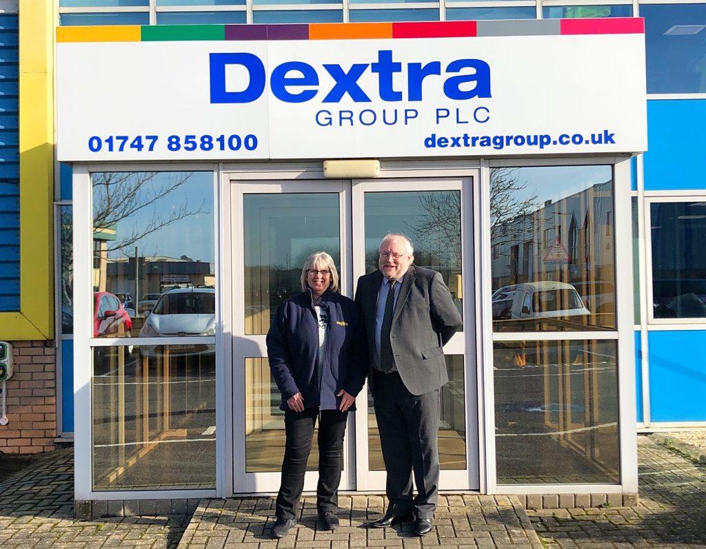 Dextra - Octopus Personnel Recruitment Case Study
