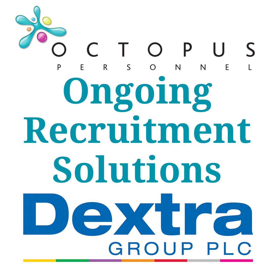 Ongoing Recruitment Solutions Octopus Personnel Recruitment Case Study