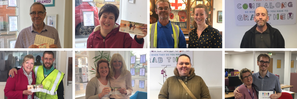 Octopus Temps of the Month - Our fantastic candidates - what are the Octopus Personnel Team grateful for?